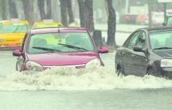 Mantenimiento de Invierno para autos