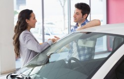 Mucha atención si eliges comprar un Auto Usado