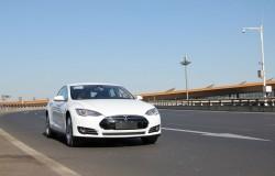 Tesla Modelo S vs. Tesla Modelo X
