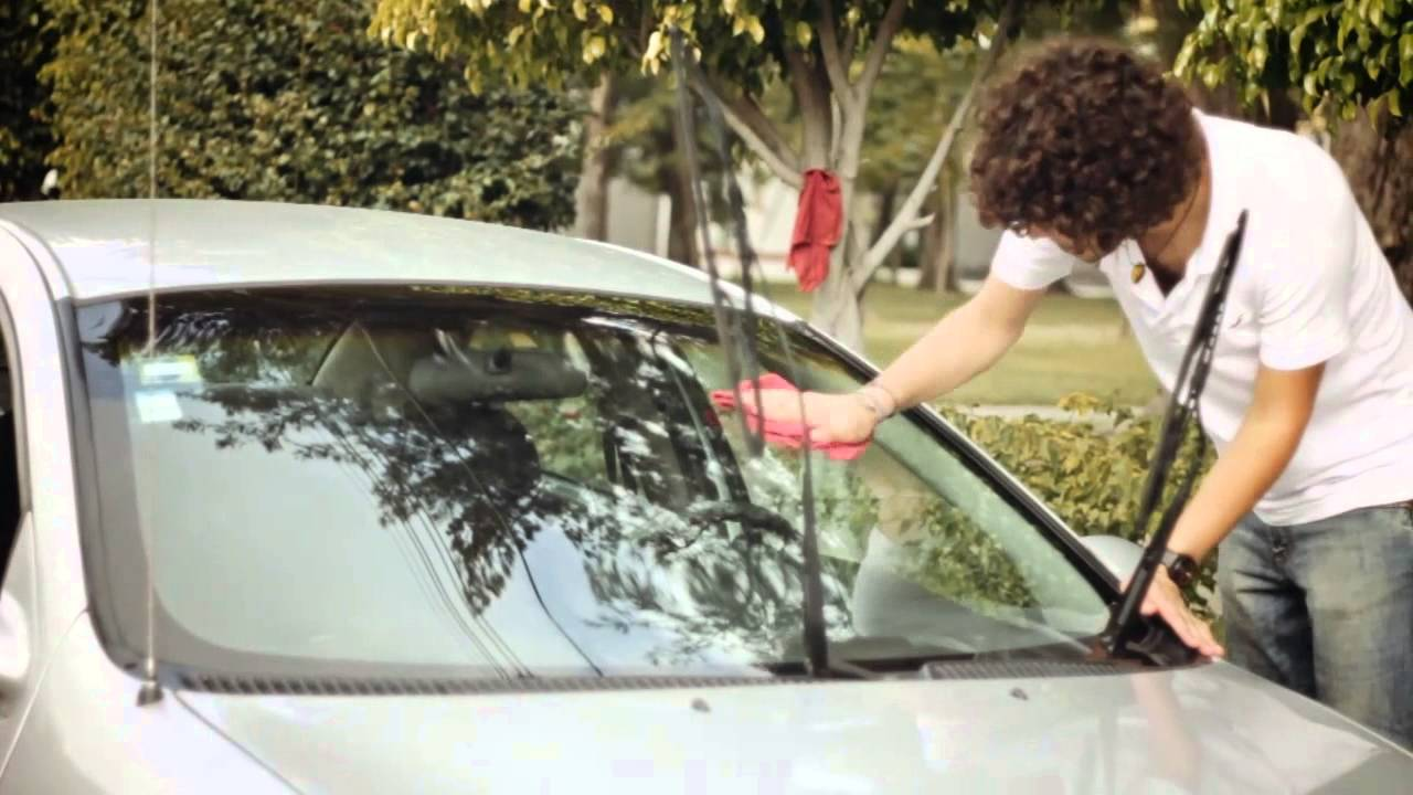 quitar humedad carro