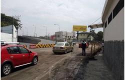 Habilitado desvío que conecta la av. de las Américas hacia la calle Los Ríos