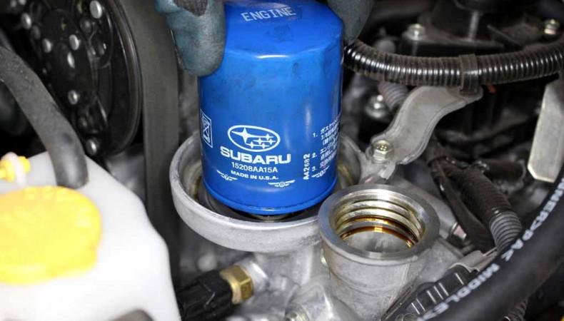mantenimiento para el auto