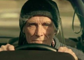 BMW homenaje a los ancianos