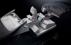Volvo muestra cómo podría ser el interior de sus coches en el futuro