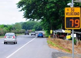manejar carreteras EC