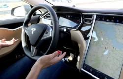 El Autopilot de Tesla será mucho más preciso