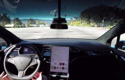 Así funciona el Autopilot 2.0 de Tesla