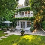 Las Mansiones de Famosos de Hollywood