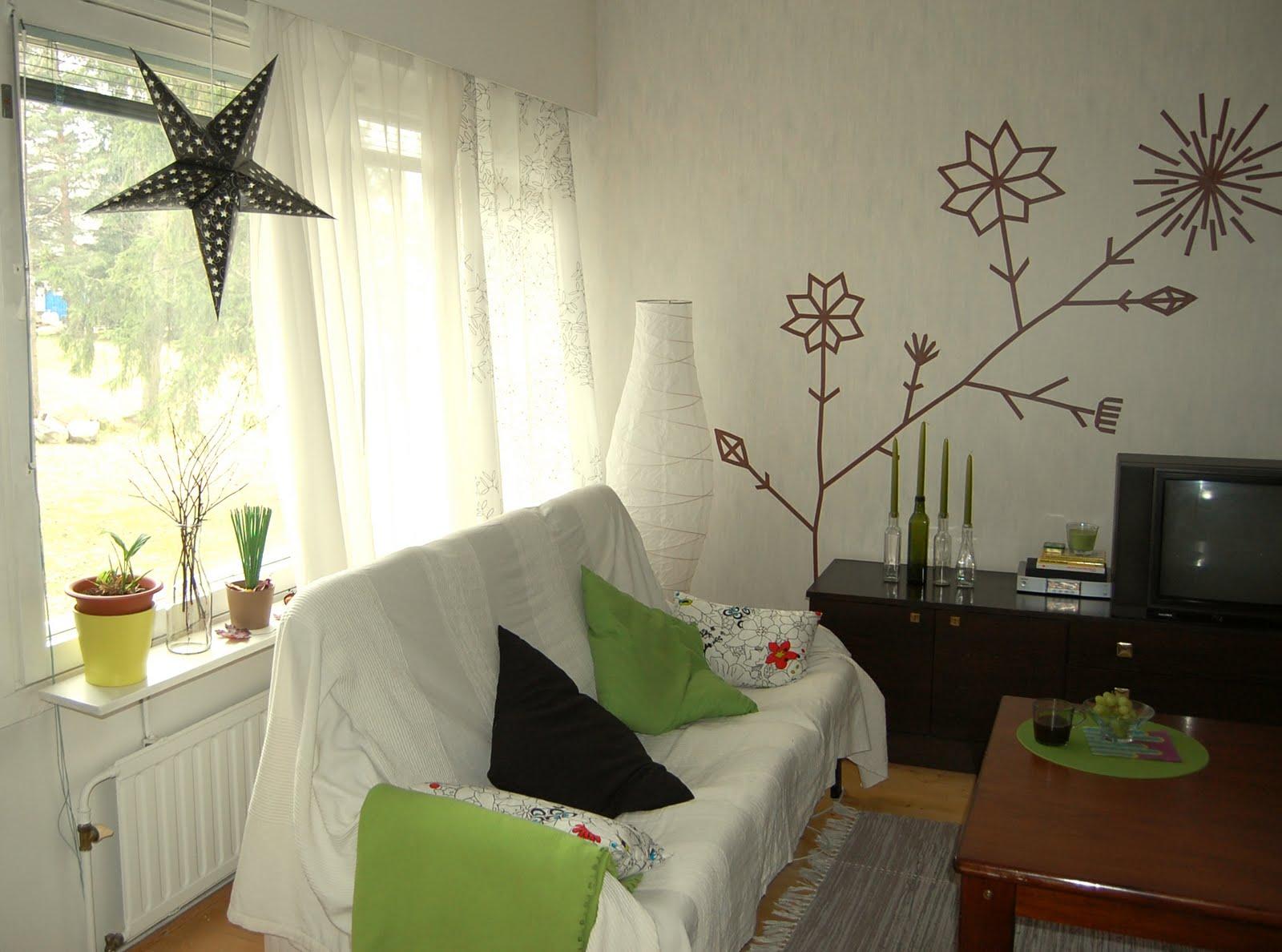 Usa cinta adhesiva para decorar tu casa blog de bienes - Cintas para decorar ...