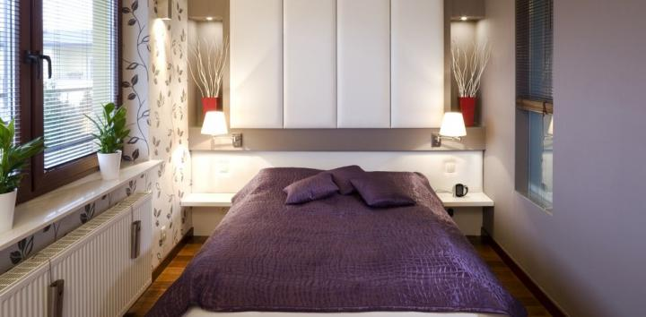 Como pintar un salon para que parezca mas grande trendy - Como pintar un dormitorio para que parezca mas grande ...