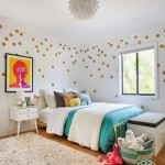 Tips para decorar una habitación infantil