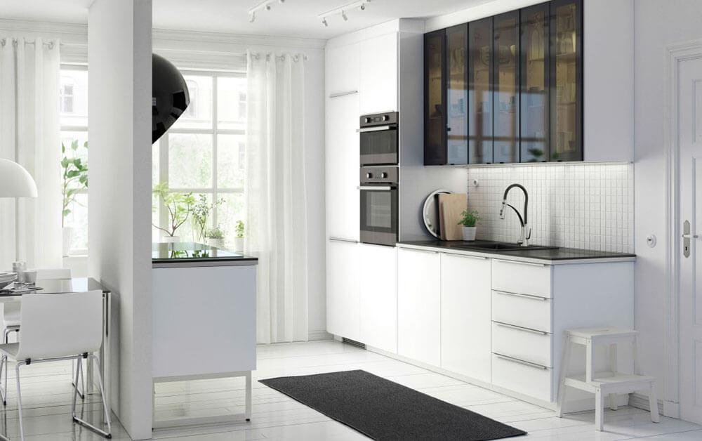 cocina decoracion espacio