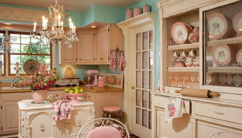 Consejos para decoración vintage en tu casa - Blog de bienes en Full ...