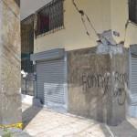 Los sismos dañan más las casas que están en peligro