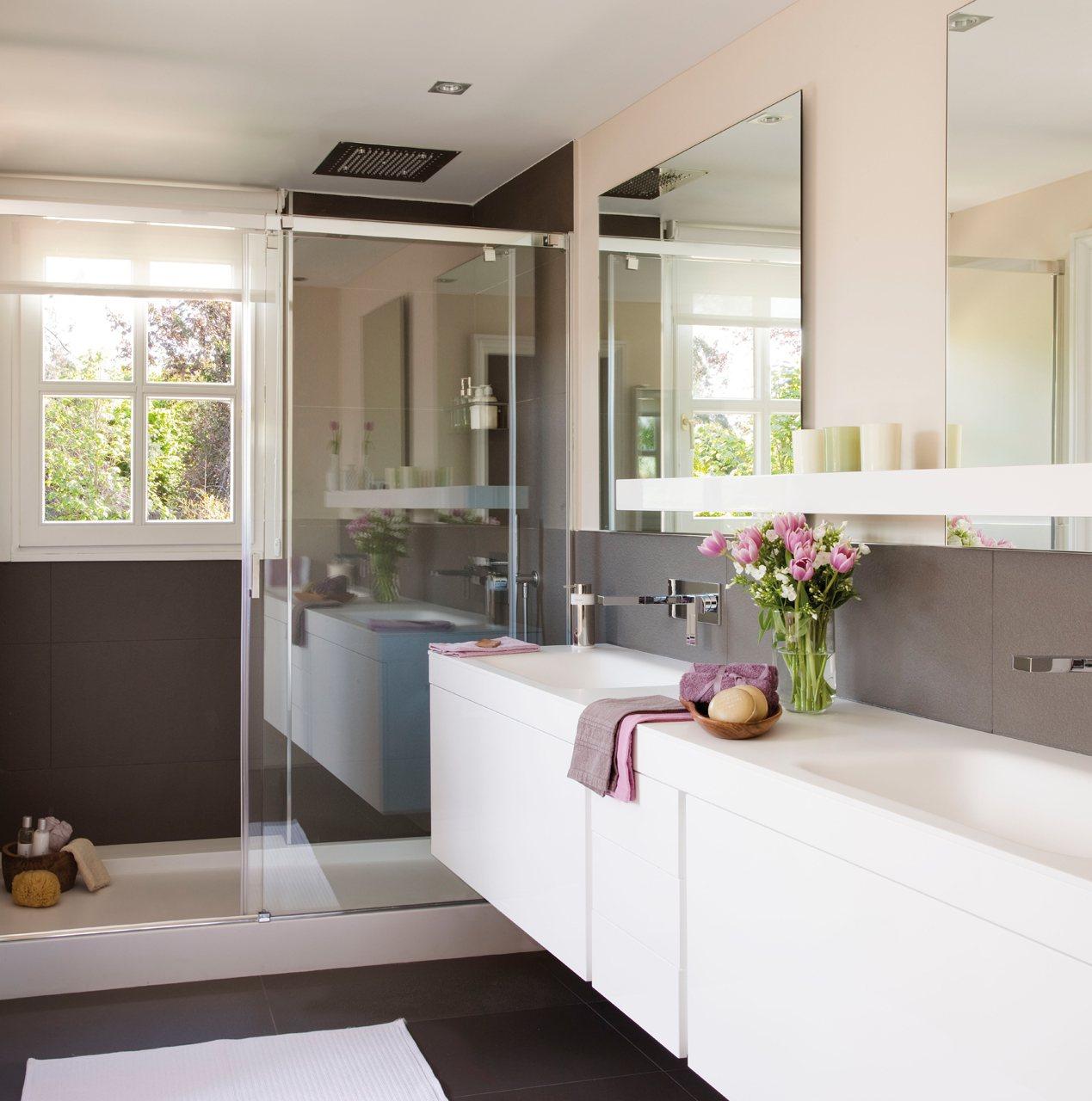 Detalles para tener en cuenta al momento de modificar el - Espejos para cuartos de bano ...