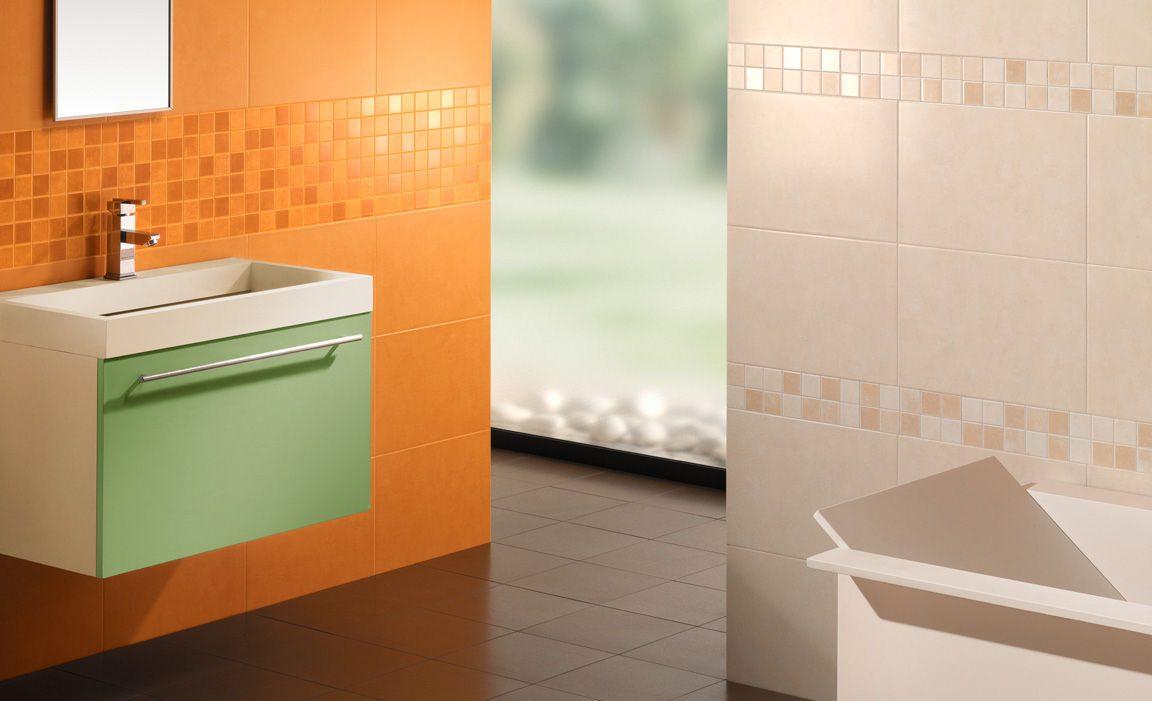 Baldosas Baño Pequeno:baldosas en direccion correcta baño pequeño