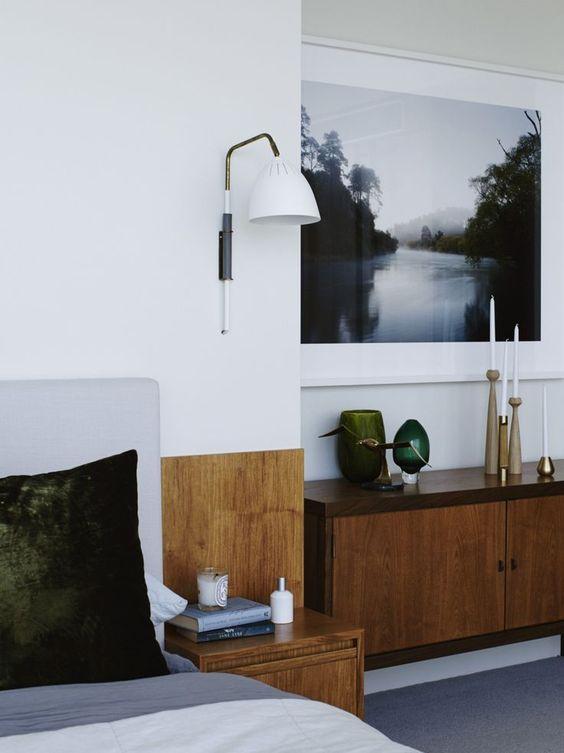 mesa decoracion habitacion