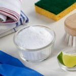 Consejos de la abuela: limpieza