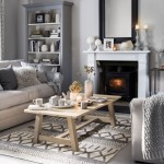 Reglas para decorar tu nueva casa