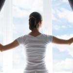 Cuida la calidad del aire dentro de casa