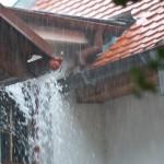 Consejos para el hogar en época de lluvias