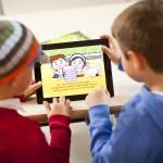 Niños bilingües… o trilingües