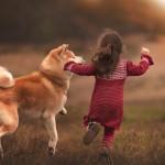 Los beneficios de las mascotas en los niños