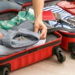 10 trucos para hacer la maleta como un experto