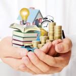 Mejore sus finanzas y controle el dinero de casa